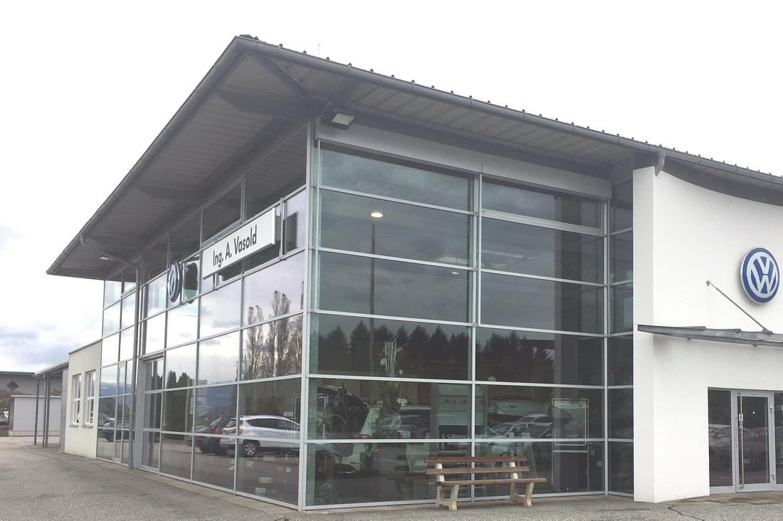 Autohaus Vasold